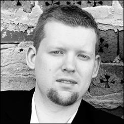 Micah Hixon : Editor