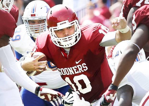 Photo courtesy: NewsOK.com